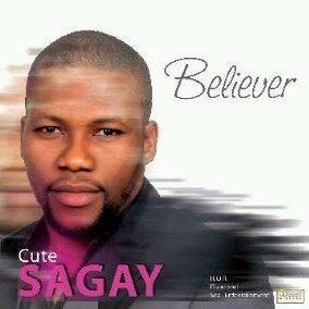 Cute Sagay - Believer