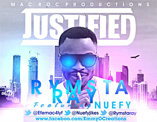 Rymsta Ray - Justified