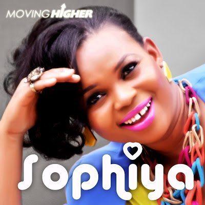 Moving higher - Sophiya