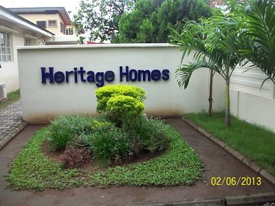 Heritage Orphanage Home, Lagos