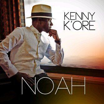 Kenny K'Ore - Noah
