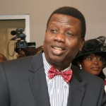 Pastor EA Adeboye Debunks Rumours of ill Health And Visit to Hell