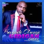 MUSIC: Kayode Olusoji – My Life (ft Deiko, Marvelous, Moji Olusoji)