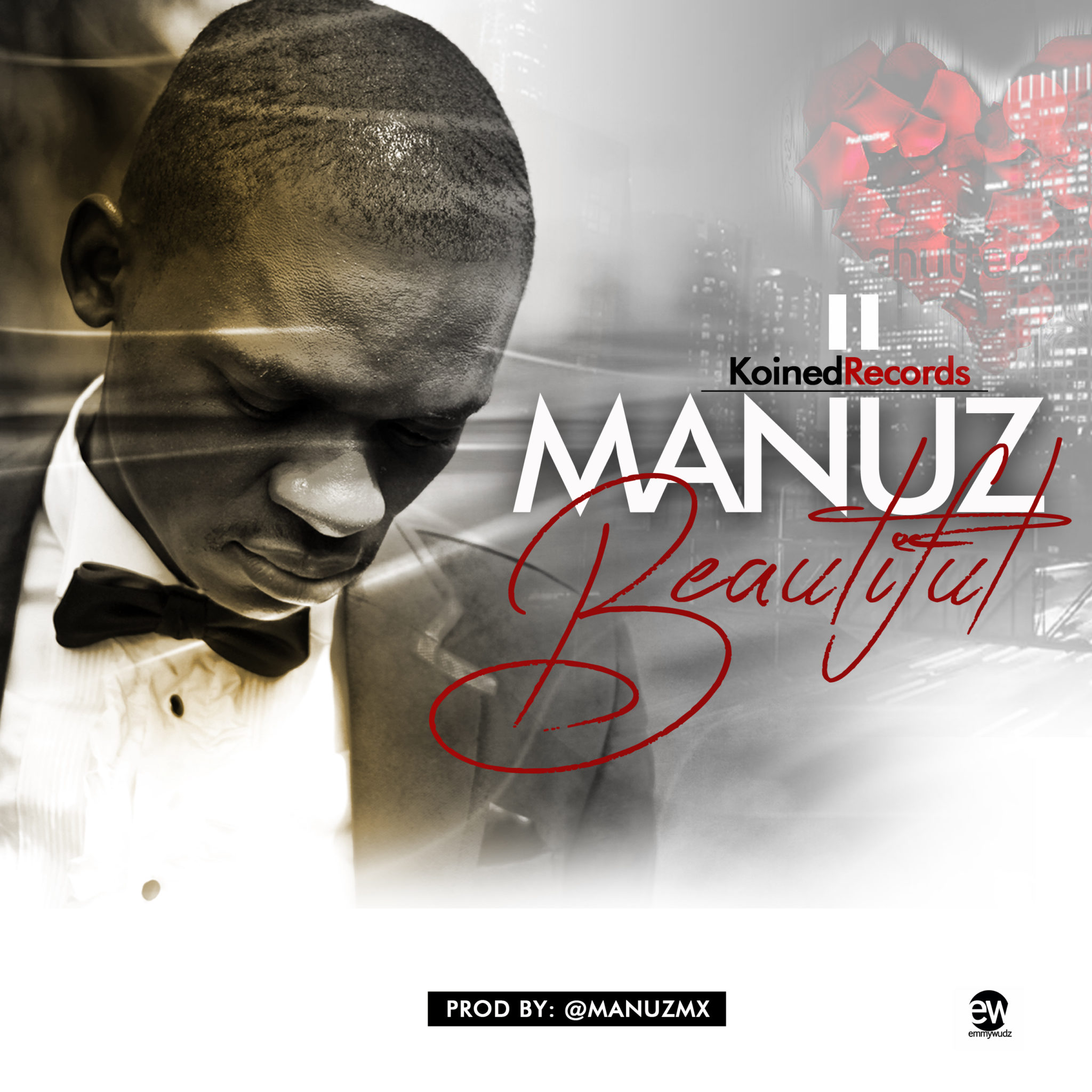 Manuz - Beautiful