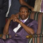 """Nothing Happens without God Allowing It"" – Pastor E.A Adeboye Reacts To Myles Munroe's Death"