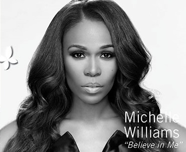 Michelle Williams believe in me