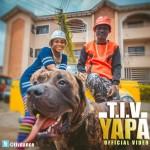 VIDEO: TIV – Yapa (ft. Henrisoul) | @tivdance