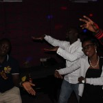 PHOTOS: DJ A'Cube's Birthday Party At Fab Lounge (Batch 1) | @AcubeNG