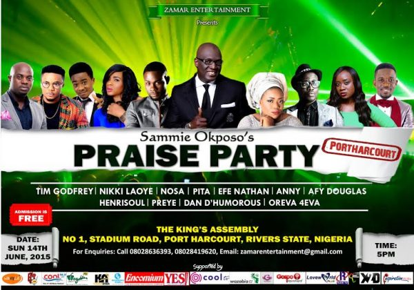 sammie-okposo-praise-party-port-harcourt