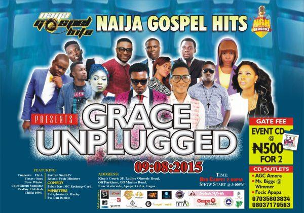Naija Gospel Hits