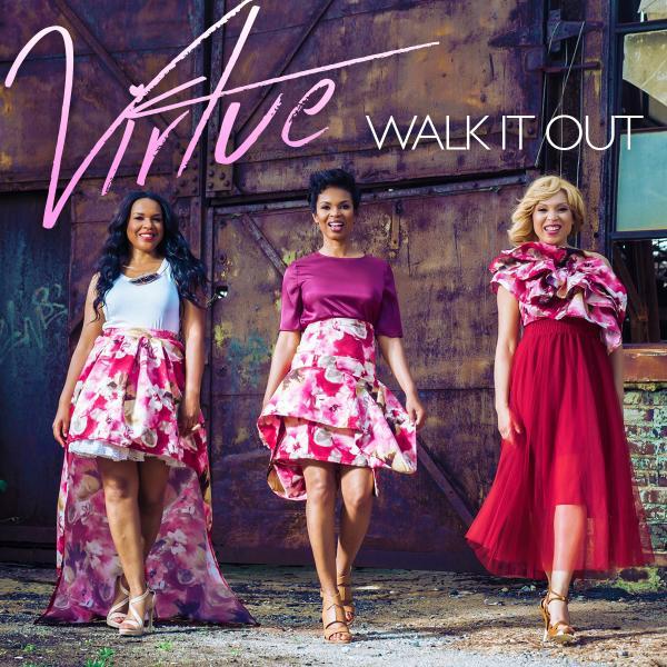 MUSIC: Virtue - Walk It Out