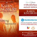 Exposé From #ChasingSunsets By Karen Kingsbury [Book Of The Month] | #ABookInHand