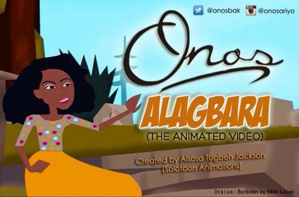 onos-alagbara-video