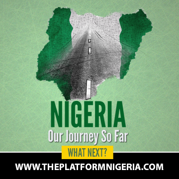 MUSIC: Nigerian Hero - Theme Song For The Platform 2015 (By