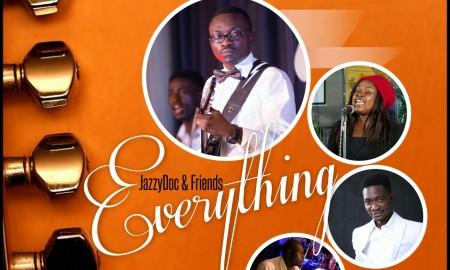JazzyDoc - Everything
