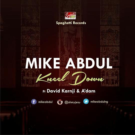 mike-adbul-kneel-down