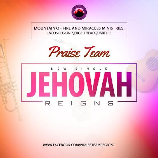 MUSIC: MFM Praise Team - He Reigns (FREE Download)   @femikingx