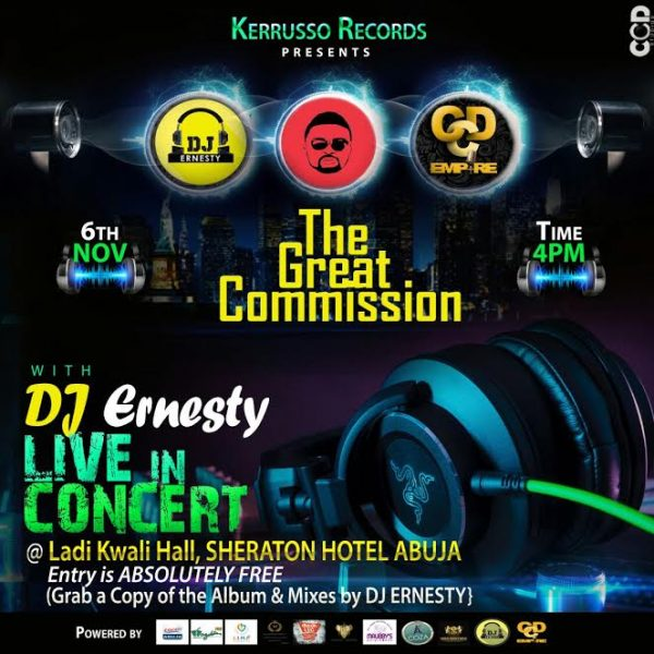 dj-ernesty-the-great-commission