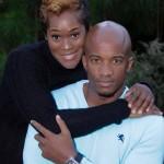 WOW! Damita Haddon To Marry Reuben Chandler on May 2nd & 3rd, 2014