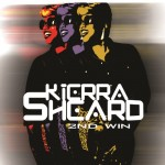"BUZZ: Kierra Sheard's New Single ""2nd Win"" Off Her Forthcoming ""Graceland"" Album Now Out"