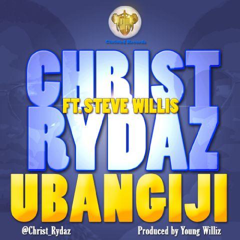 christ-rydaz-ubangiji-steve-willis