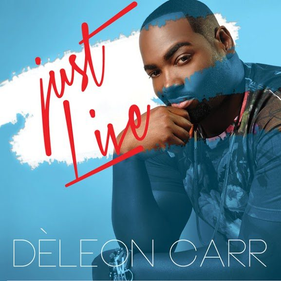 deleon-carr-Just-Live-Cover