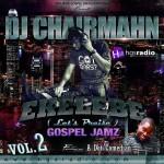 MIXTAPE: DJ Chairmahn – Ekelebe Gospel Jamz (Vol. 2)