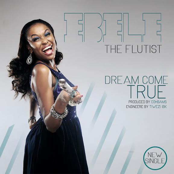 ebele-the-flutist-dream-come-true-cover