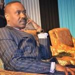 """""""Stop the Fear (of Ebola Virus), Spread the Faith"""" – Pastor Ituah Ighodalo"""
