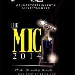 Nikki Laoye Receives 4 nominations For The Upcoming Osun State Entertainment Week Awards – THE MIC 2014