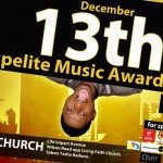 EVENT: 2014 Gospelite Music Awards, Kaduna Slated For December 13 | @GomAwards1