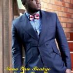 MUSIC: Nana Yaw Boakye (M.O.G) – My Story [GHANA]