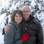 """#ValentineSpecial: """"…I Would Ask You To Marry Me Again…"""" Canadian Couple 