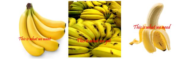 bananas pp