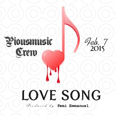 piousmusic-crew-love-song