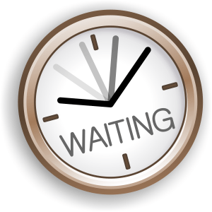 waiting-time