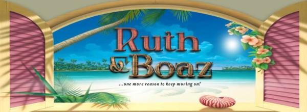Ruth & Boaz