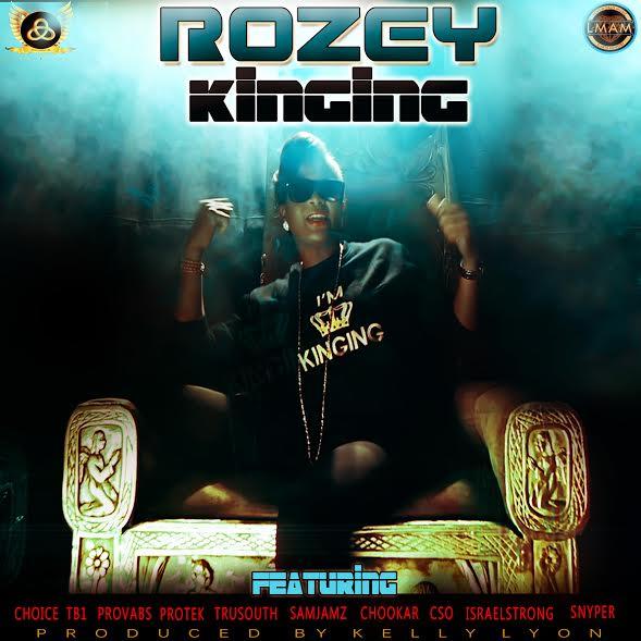 rozey-kinging