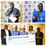 Worship For Change Disburses N3m, Proceeds From Its 2014 Concert To Beneficiary