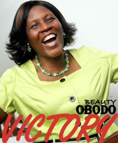 Beauty Obodo-Victory