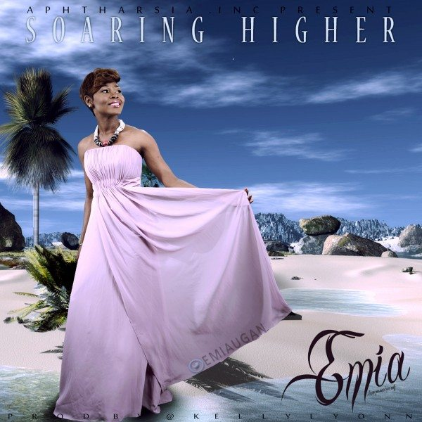 Emia - Soaring Higher