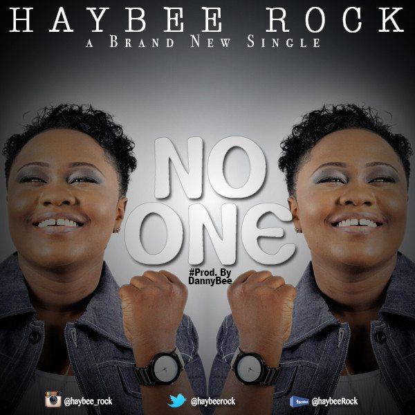 Haybee Rock - No One