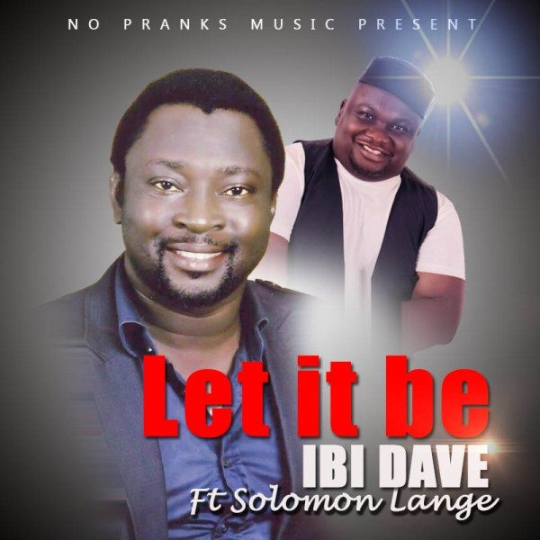 Ibi Dave - Let It Be