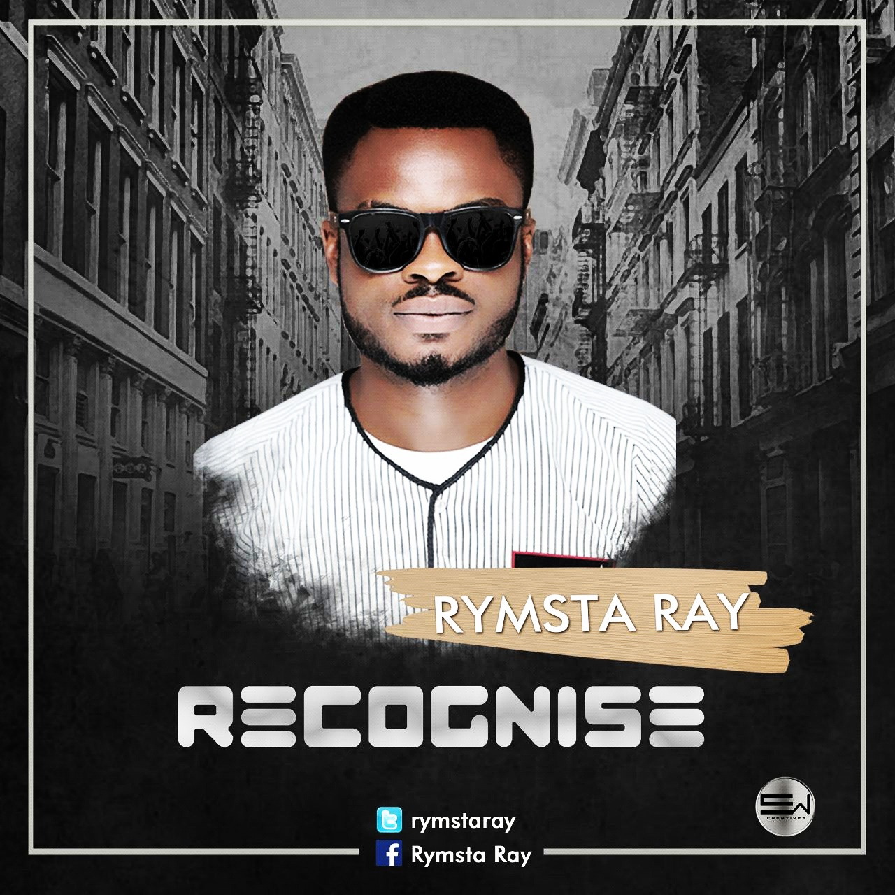 Rymsta Ray - Recognise