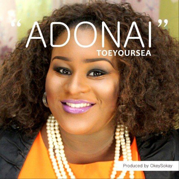 Toeyoursea - Adonai