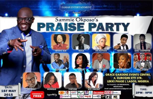 sammie-okposo-praise-party-ad