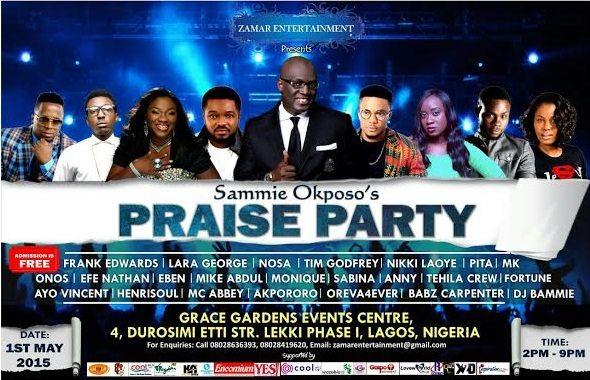 sammie-okposo-praise-party