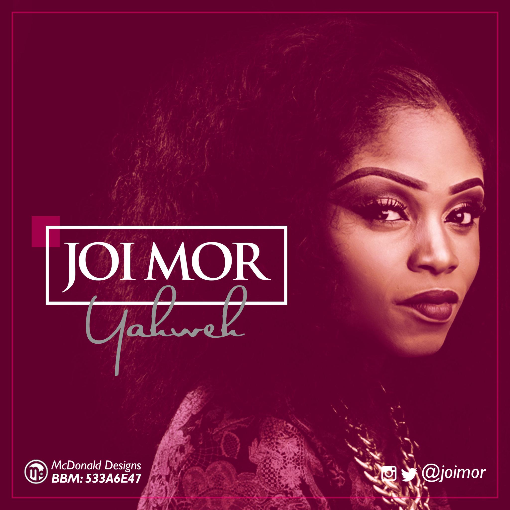 Joi Mor - Yahweh