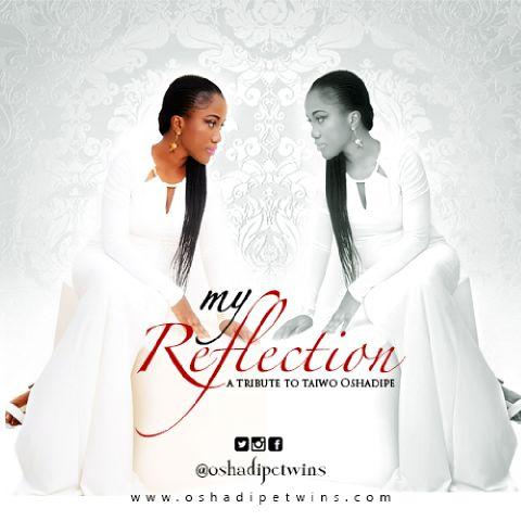 Kehinde Oshadipe - My Reflection