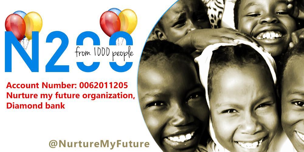 Nurture My Future 2